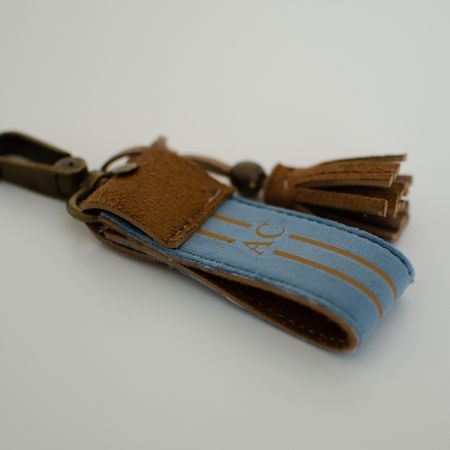 Cartera Fucsia Beach